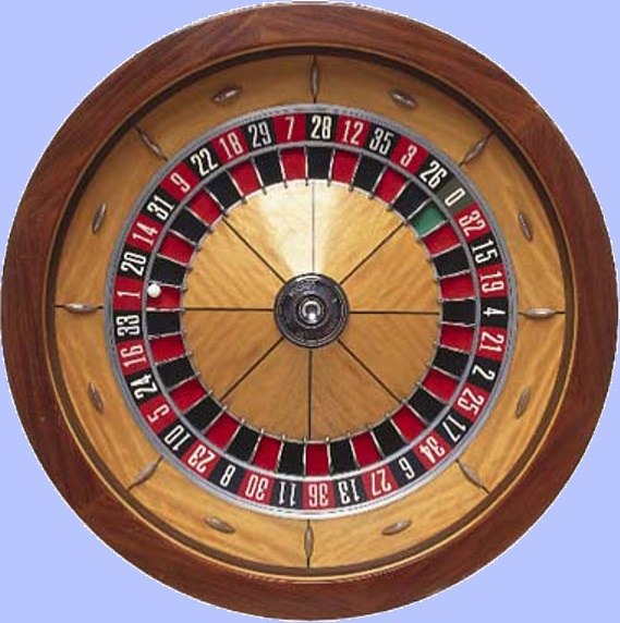 BELGIAN MARTINGALE roulette