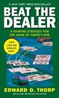 Blackjack Book: Beat The Dealer