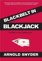 Blackjack Book: Blackbelt in Blackjack