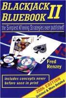 Blackjack Book: Blackjack Bluebook volume II