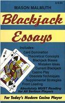 Blackjack Book: Blackjack Essays