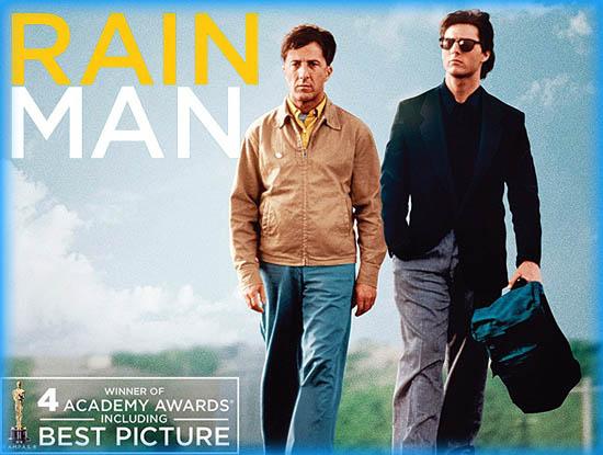 Blackjack Movie Rain Man