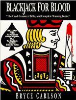 Blackjack Book: Blackjack for Blood
