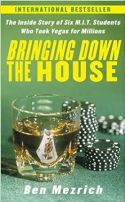 Blackjack Book: Bringing Down The House
