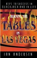 Blackjack Book: Burning the Tables in Vegas