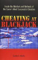 Blackjack Book: Cheating at Blackjack