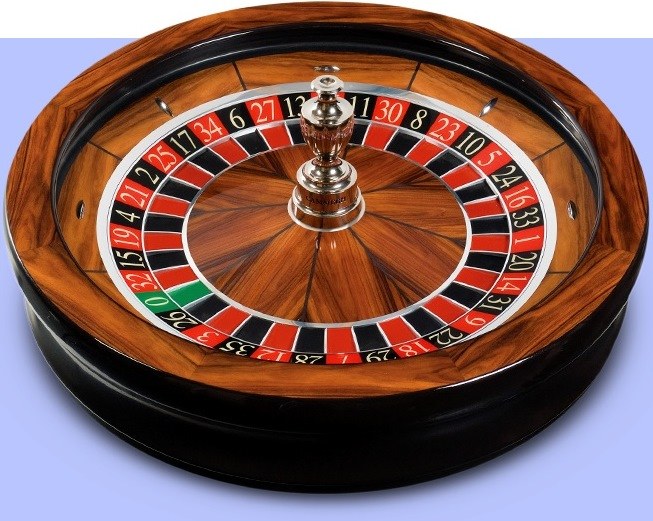 Cyclic Martingale Roulette