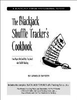 Blackjack Book: The Blackjack Shuffle Tracker's Cookbook