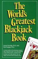 Blackjack Book: The World Greatest Blackjack Book