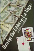 Blackjack Book: Turning the Table on Vegas