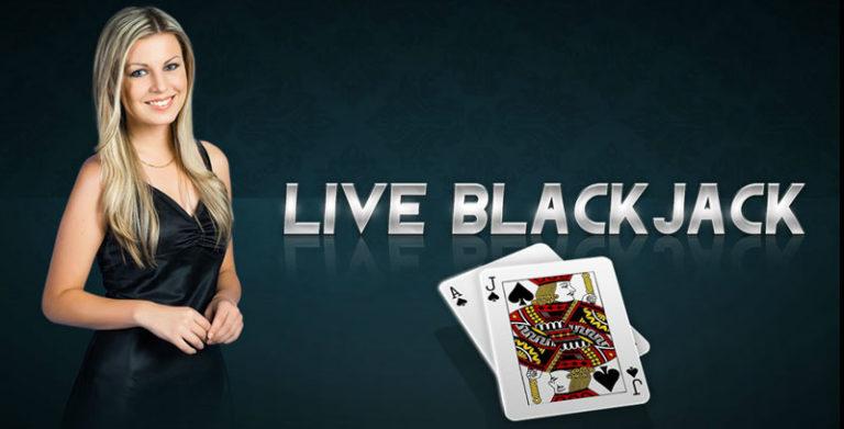 live blackjack video