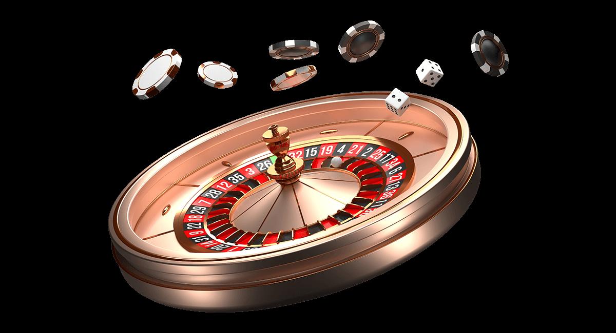 Roulette Combinations