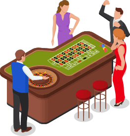 Roulette terms Roulette Glossary
