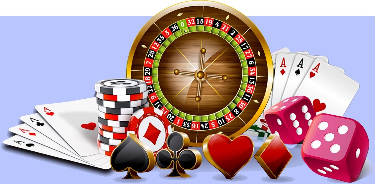 Online Casino & Poker Casino Guide