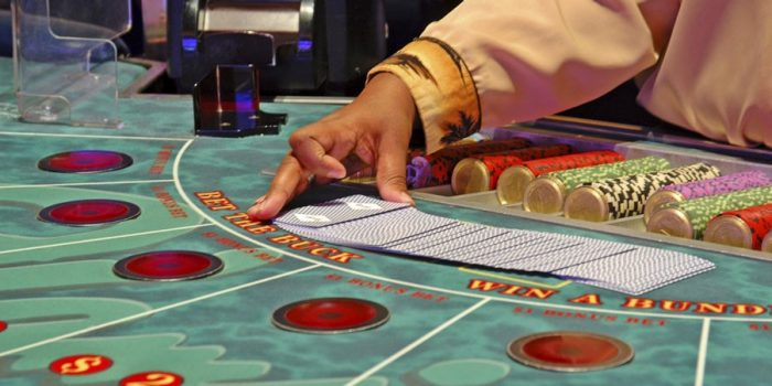 Learn How to Play Baccarat