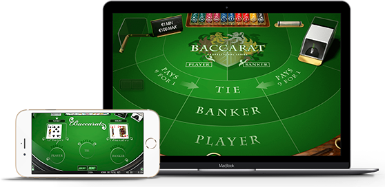 Variations of Baccarat