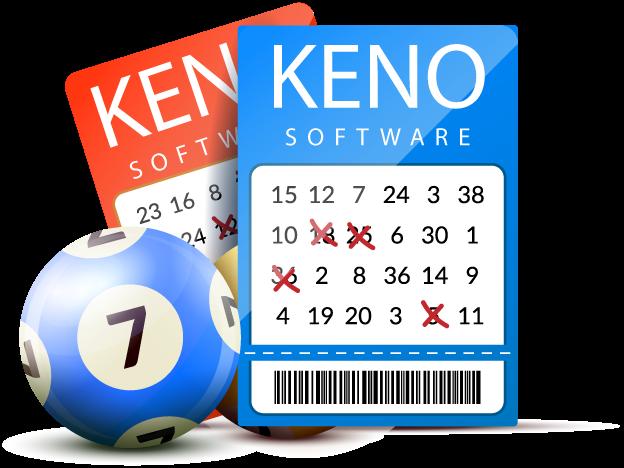 Keno Software