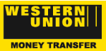 Casino payment method western union